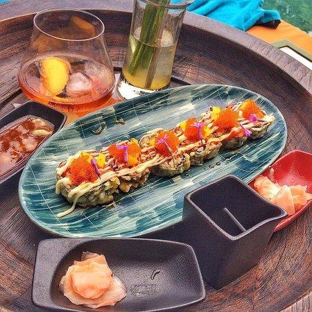 New Bali Beachside Restaurant & Bar