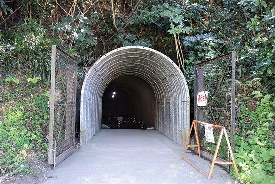 Akayama Underground Ruins