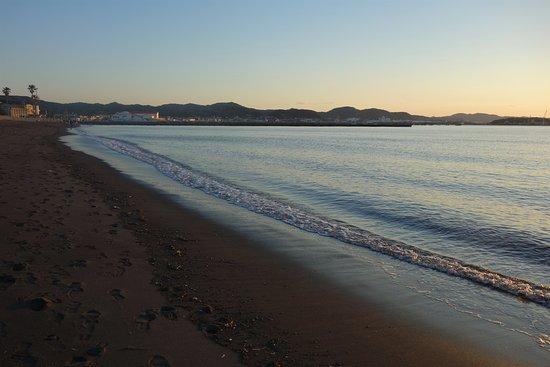 Hojo Beach