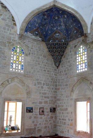 Šišman Ibrahim Pasha Mosque: Sisman Ibrahim-immersed Mosque