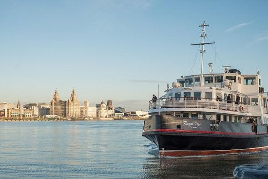Liverpool-50-Minute Mersey River...