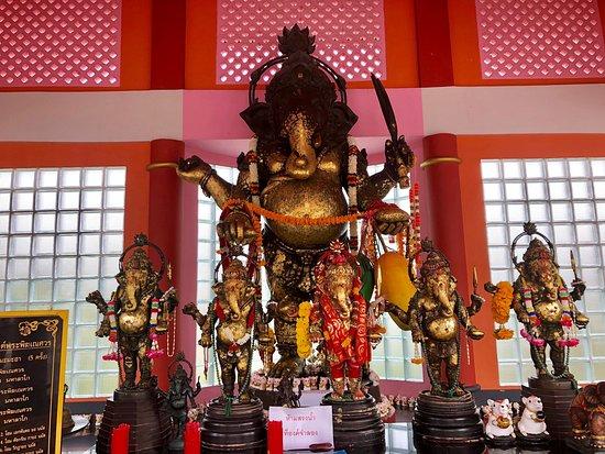 Khlong Khuean-billede