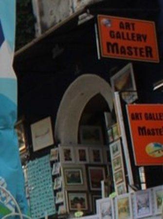 Art gallery MasteR