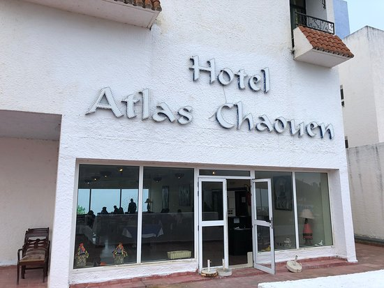 Hotel Atlas Chefchaouen Photo