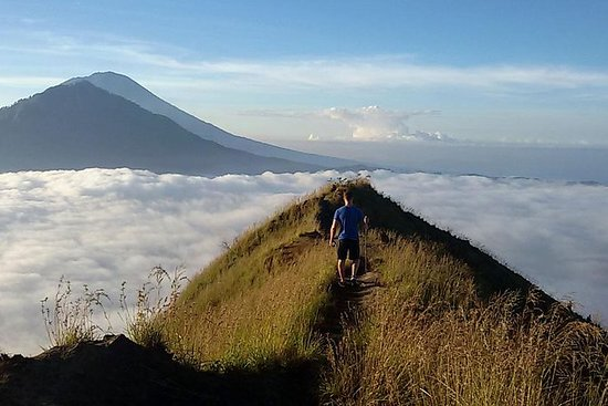 Privat tur: Full-Day Mount Batur...