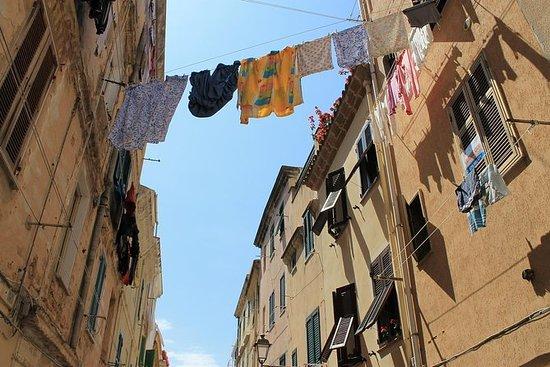 Excursión privada a pie por Alghero...