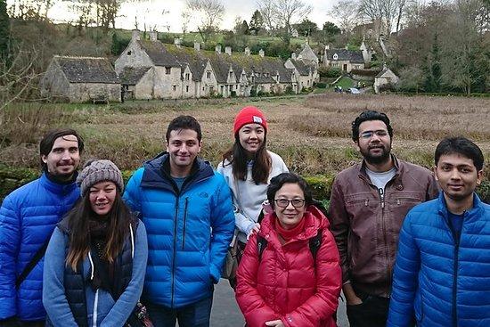 Tour des Cotswolds de Moreton-in-Marsh