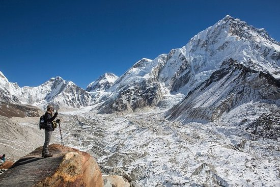 Everest Base Camp Trek - 14 dager