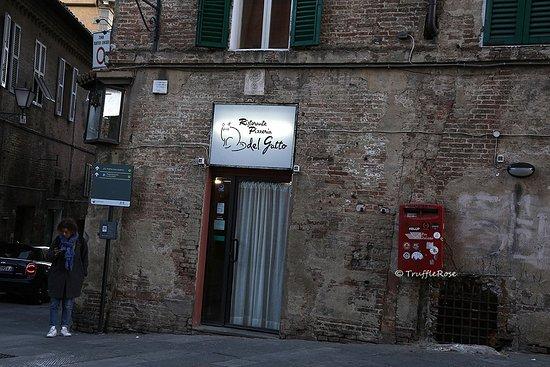 Osteria Del Gatto Siena Ristorante Recensioni Numero Di Telefono