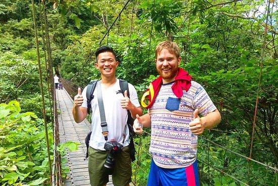 Den bedre Taroko Gorge National Park Day Tour - liten gruppe...