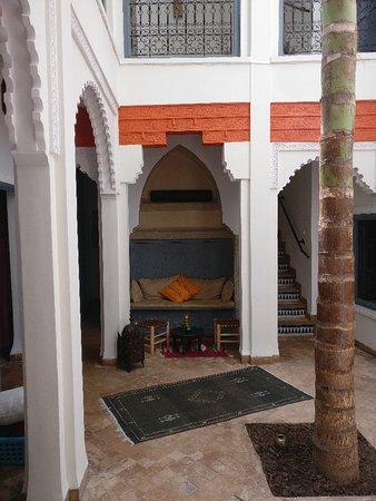 Amazing authentic Riad!