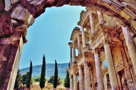 Efesos dagstur fra Istanbul
