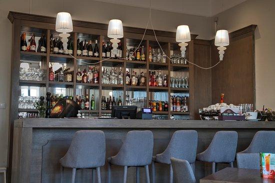 Badzow, Polen: Bar
