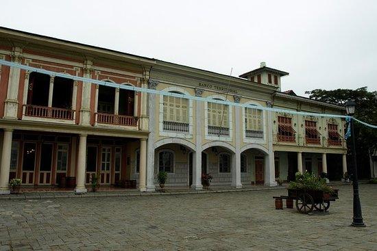 半天:瓜亚基尔市旅游和可可路线。