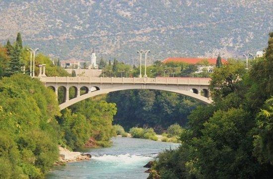 Carinski (emperor's) bridge