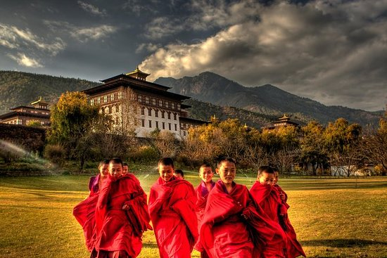 6 Nights Bhutan Hiking & Cultural Tour