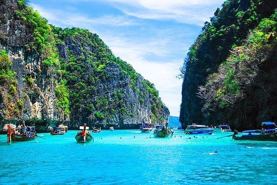 Phi Phi & Maya Bay & Rang Yai Private...