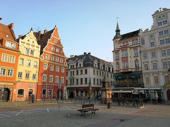 Solny Square
