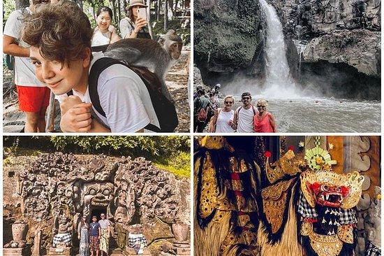 私人旅游 - 巴厘岛乌布游