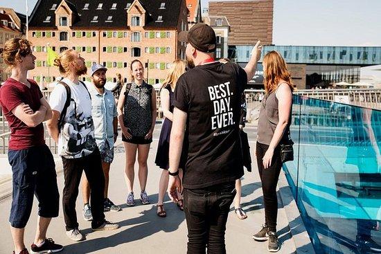 哥本哈根:下午的景點,叮咬和開胃酒徒步之旅