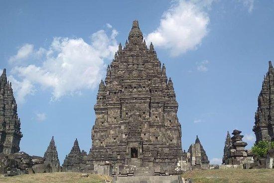 Yogyakarta Private Tour: Amazing...