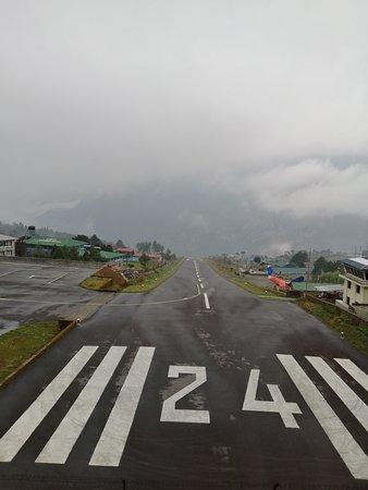 Aeropuerto de lukla