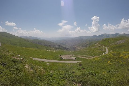 Weekend Adventures in Armenia