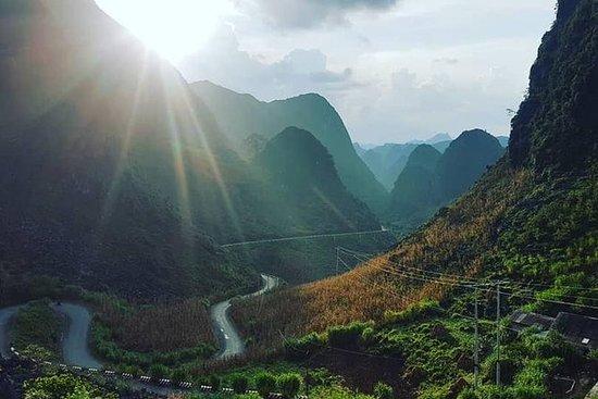 Ha Giang冒险3天2夜
