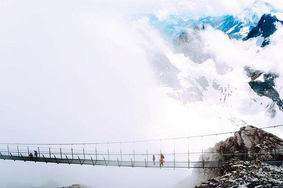 Mt Titlis Glacier Adventure-Private...