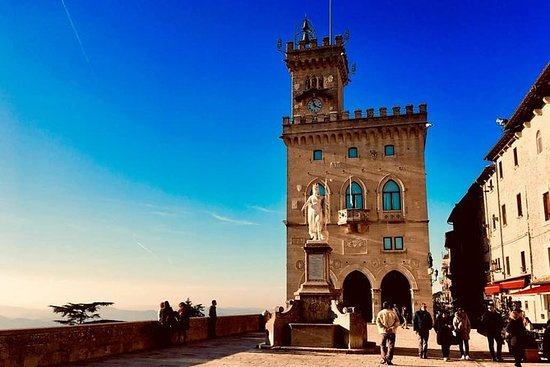 República de San Marino - Visita...