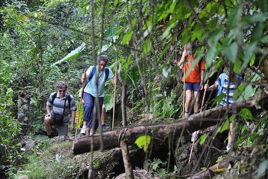Trekking im Ba Be Nationalpark 3 Tage