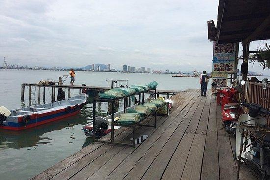 Penang: Escapadas de medio día...