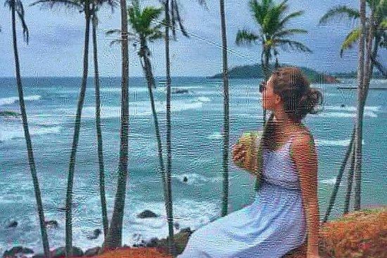 斯里兰卡海滩和丘陵国家8日游