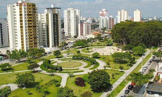 Sao Jose dos Campos (4 timers kort...
