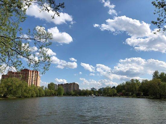 Natashinskiy Park ภาพ