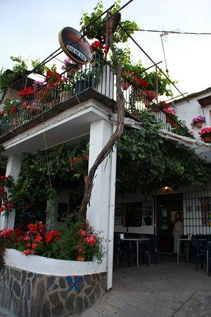 Juviles, إسبانيا: Bar susi Juviles