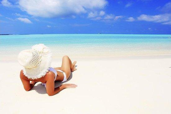Tour di mezza giornata Coral Island da