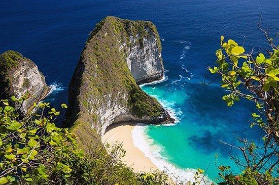 Excursión de un día a la isla Nusa...
