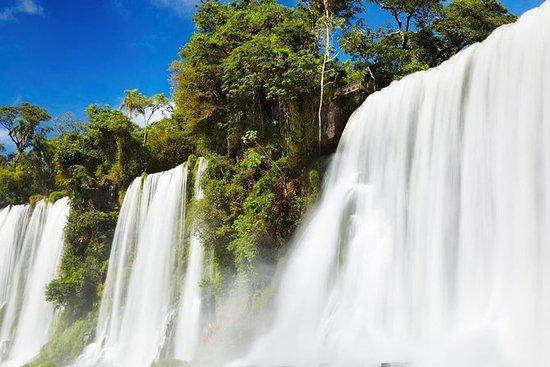 Cataratas Argetinas e Gran Aventura