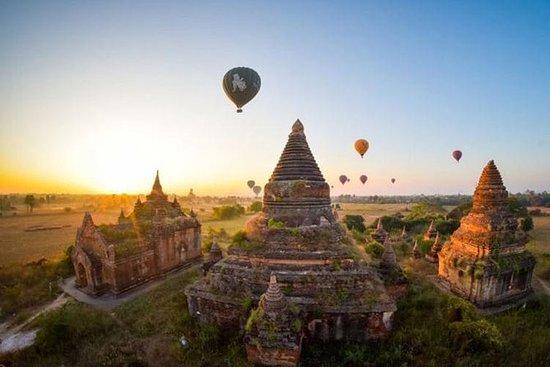 Myanmar Heart