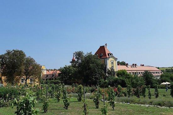 Rejser på tværs af Slovakiet...