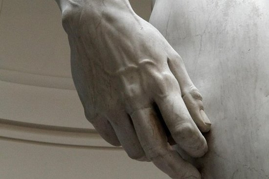 Skip the Line: Florence - Ticket to See Michelangelo's David: Florence: Skip the Line to see Michelangelo's David