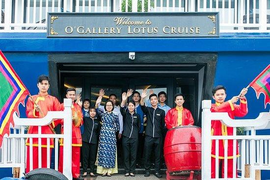 O'Gallery Lotus Cruise 2 Tage 1...