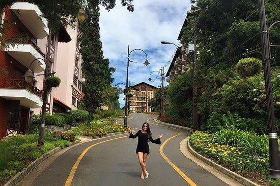 Gramado und Canela City Tour