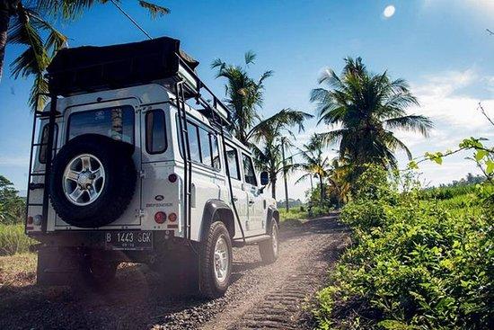 巴厘岛观光Wakaland巡航