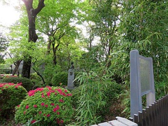 Suginami, اليابان: もはや遺跡跡です