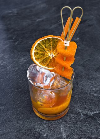 Drink Old Fashioned