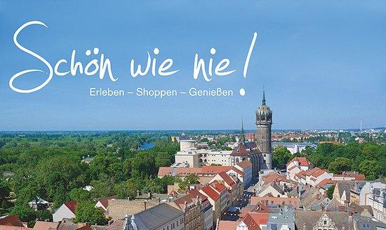 Tourist Information Lutherstadt Wittenberg
