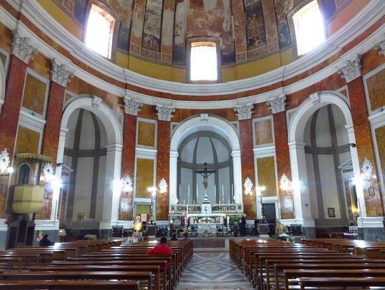 Chiesa di San Carlo all'Arena