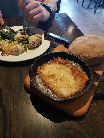 Unique Atmosphere, Even Better Food